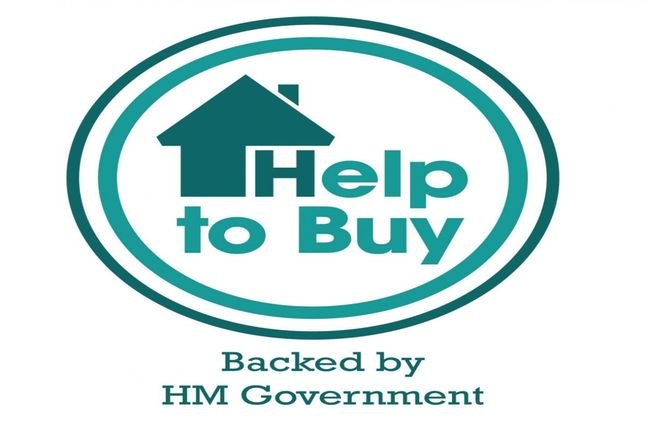 Help To Buy of Poets Corner Chaucer Way, Plymouth PL5