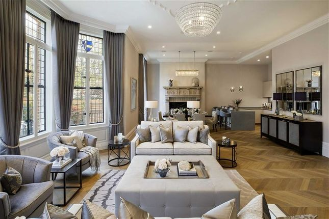 Thumbnail Flat for sale in Otto Schiff House, Hampstead, London