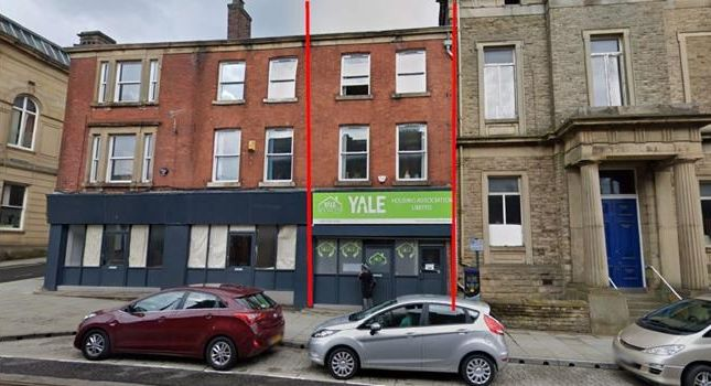 Thumbnail Office to let in 103 Union Street, Oldham, Lancashire