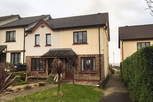 Thumbnail Terraced house to rent in Rosehill Mews, Douglas, Isle Of Man