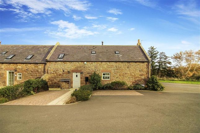 Thumbnail Barn conversion for sale in Mount Hooley Farm, Berwick Upon Tweed, Northumberland
