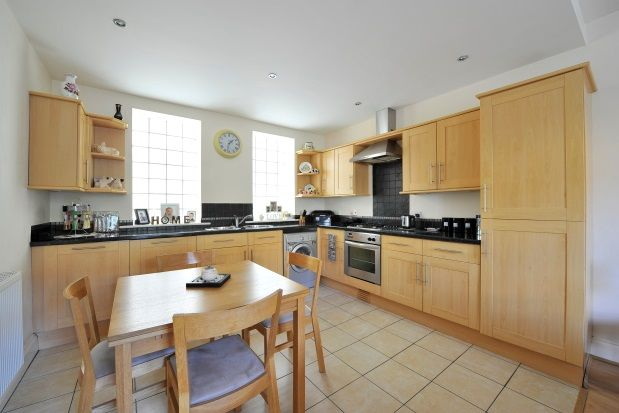 Thumbnail Flat to rent in The Conifers, Harle Syke, Burnley