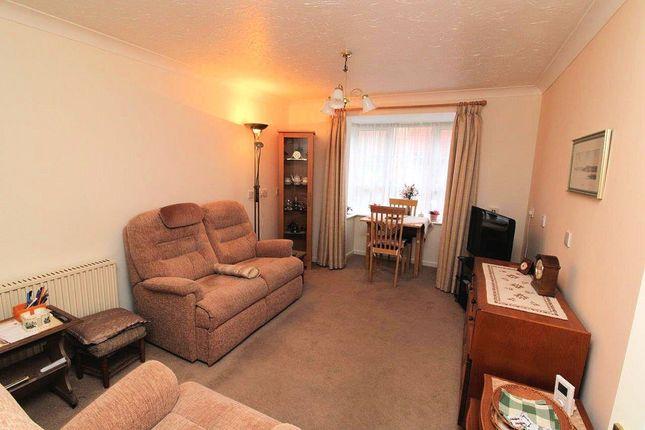 Living Room of Park Road, Poole, Dorset BH14