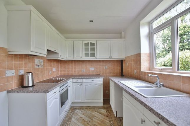 Kitchen of Highgate Close, Heswall, Wirral CH60