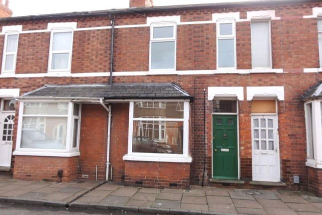 Thumbnail Property for sale in Bowden Road, Northampton