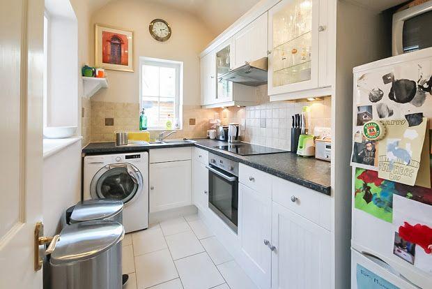 Kitchen of Junction Mews, Dorking, Surrey RH4