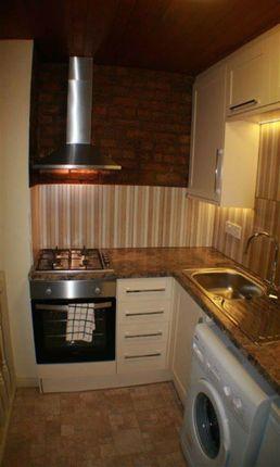 Kitchen of 160 Bury Old Road, Salford, Salford M7