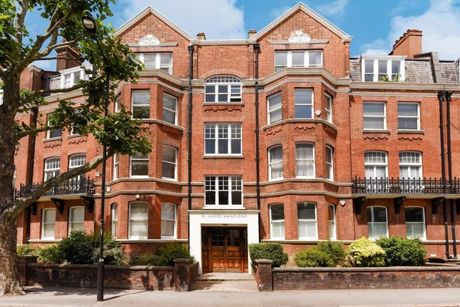 Thumbnail Flat for sale in St. James' Mansions, West Hampstead