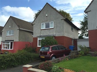 Thumbnail Detached house to rent in The Green, Bathgate, Bathgate