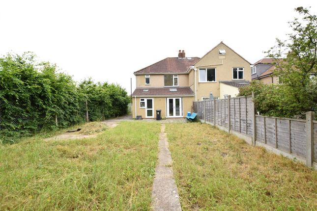 Thumbnail Semi-detached house to rent in Tweeny Lane, Bristol