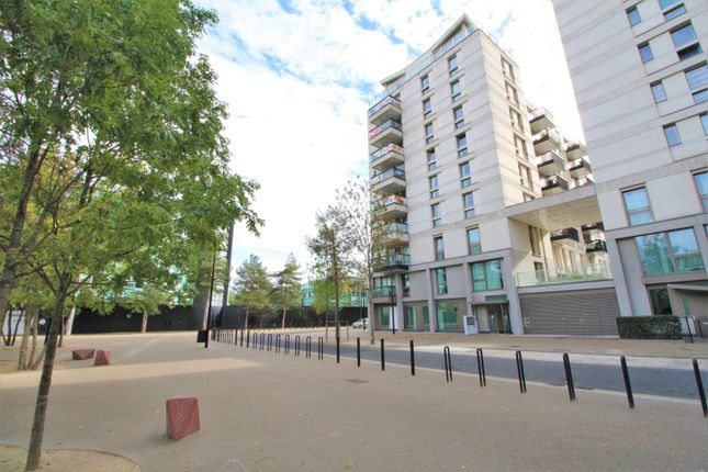 Thumbnail Flat for sale in 11 Cheering Lane, London