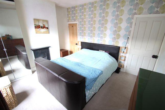 Bedroom of Sovereign Road, Earlsdon, Coventry CV5