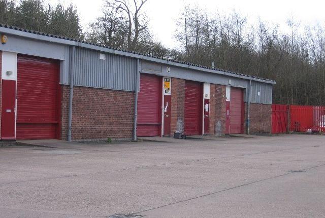 Thumbnail Industrial to let in Dawley Bank Industrial Estate, Cemetery Road, Dawley Bank, Telford