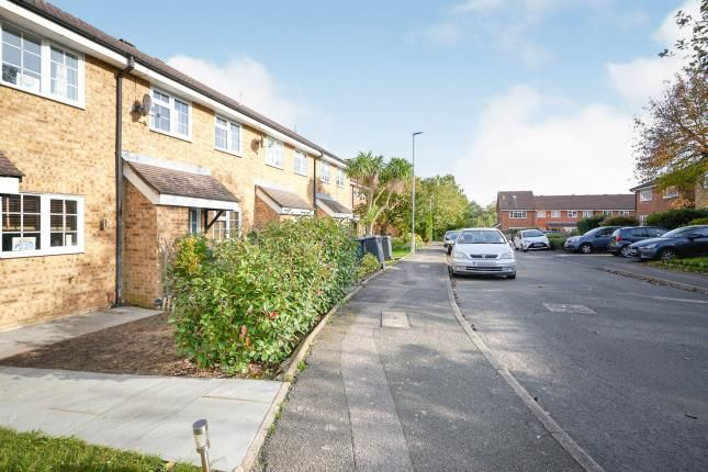 Street View of Foxglove Lane, Chessington, Surrey, . KT9