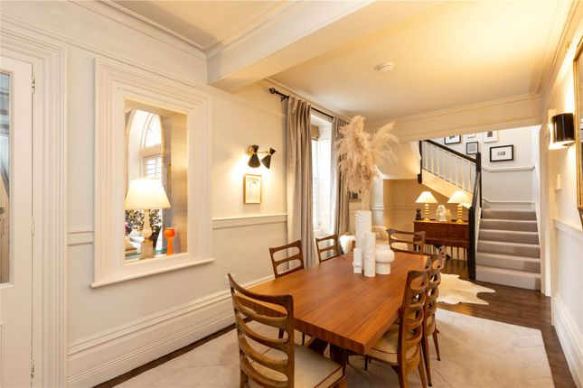 Dining Room of Belmont, Shrewsbury SY1