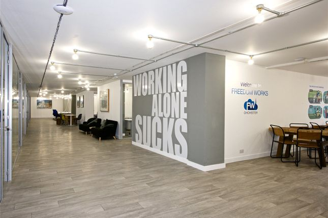Thumbnail Office to let in Metro House, Northgate, Chichester, West Sussex