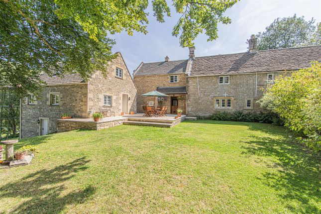 Thumbnail Semi-detached house for sale in The Ley, Box, Corsham