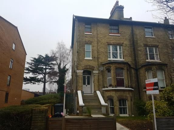 Thumbnail Property for sale in Canning Road, Croydon, Surrey