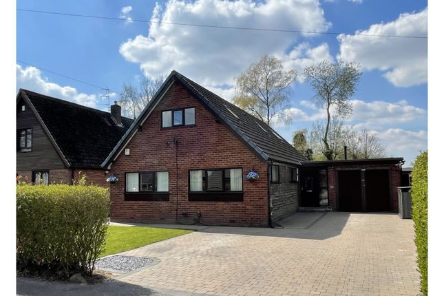 4 bed detached bungalow for sale in Pear Tree Road, Chorley PR6