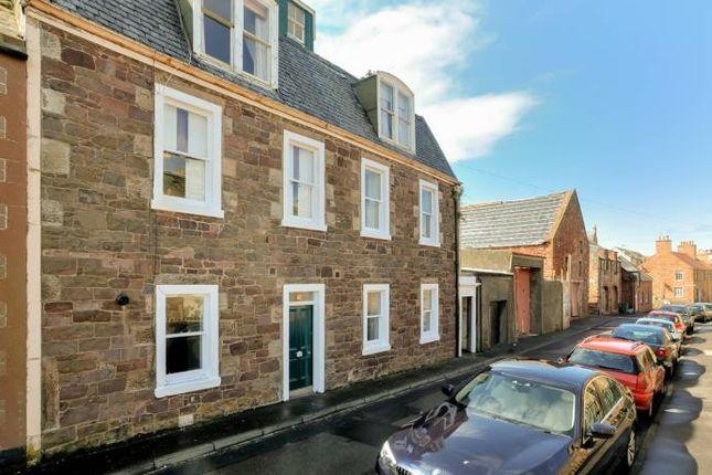Thumbnail Flat to rent in Church Street, Dunbar