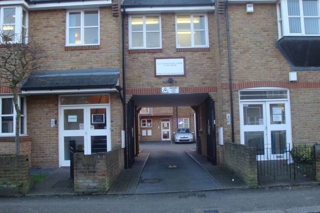 Livingstone Court, Peel Road, Harrow HA3