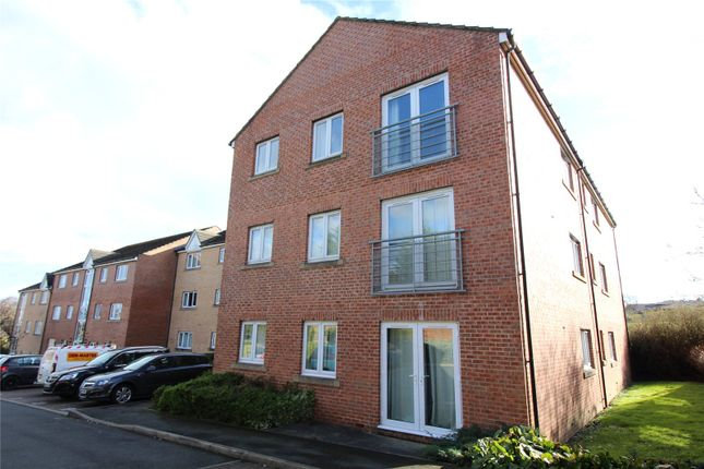 Thumbnail Flat to rent in Fieldmoor Lodge, Pudsey, Leeds, West Yorkshire