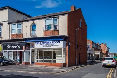Thumbnail Retail premises for sale in 10 - 12 Bold Street, Southport
