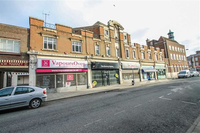 Thumbnail Flat for sale in High Street, Clacton-On-Sea