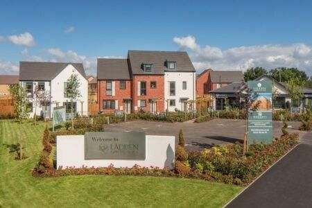 Thumbnail Commercial property for sale in Childcare Nursery Development Site, Ladden Garden Village, Yate