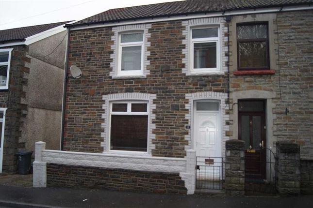 Thumbnail Semi-detached house for sale in Hamilton Street, Mountain Ash