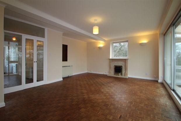 Thumbnail Maisonette to rent in Lullington Garth, Oaklands Road, Bromley