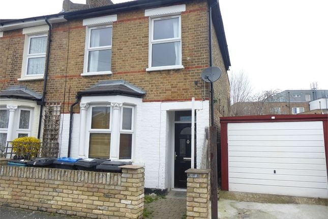 Thumbnail Flat to rent in Gresham Road, London