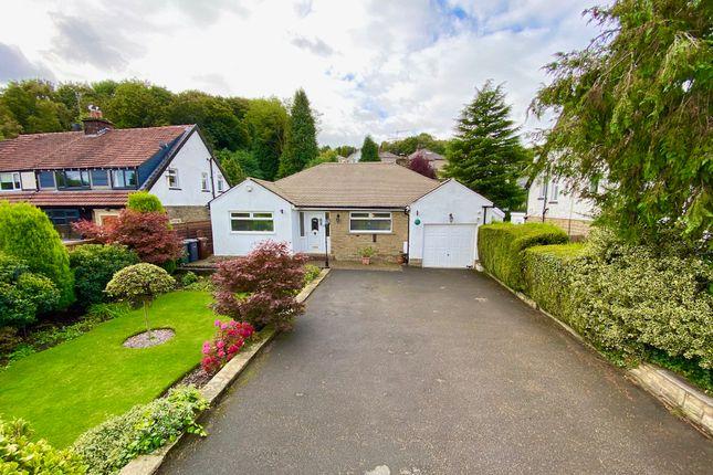 Detached bungalow for sale in Bradford Road, Cottingley, Bingley