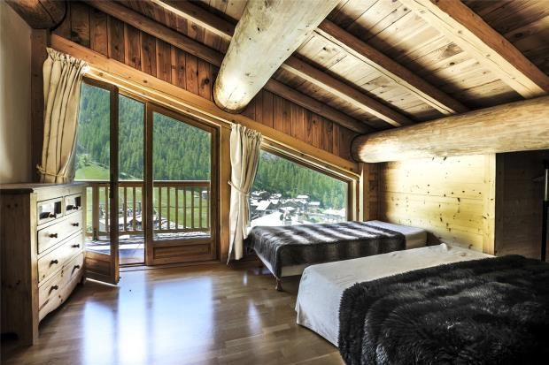 Picture No. 03 of Chalet Lo Suel, Val D'isere, France