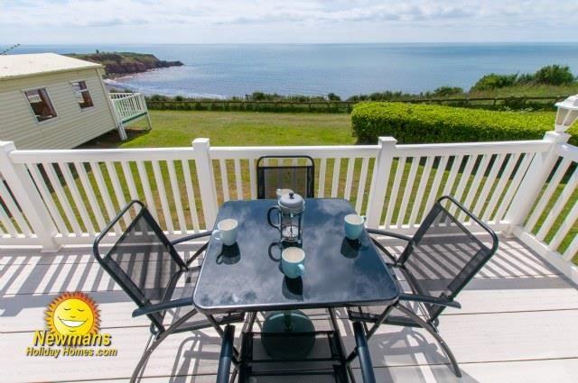 Thumbnail Detached bungalow for sale in Devon Cliffs, Sandy Bay, Exmouth
