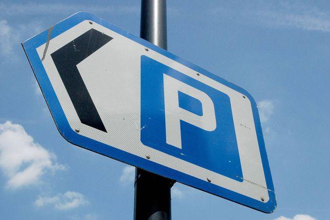 Thumbnail Parking/garage for sale in Prince Regent Mews, Euston