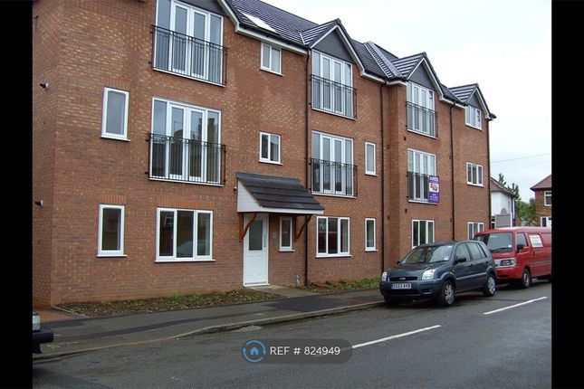 Burnside Street, Derby DE24