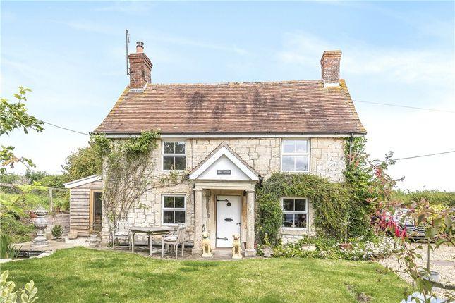 Thumbnail Detached house for sale in Walton Elms, Marnhull, Sturminster Newton, Dorset