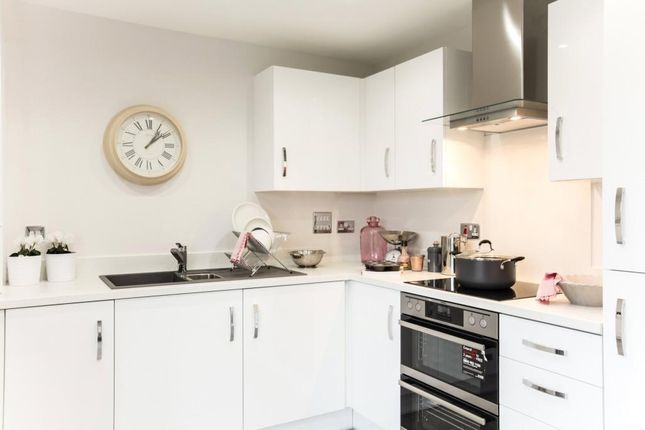 Thumbnail Semi-detached house for sale in Cherry Tree Gardens, Pennycross Close, Plymouth, Devon