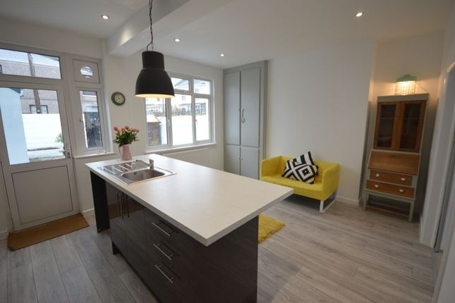 Thumbnail Terraced house for sale in Watson Place, St Judes, Plymouth