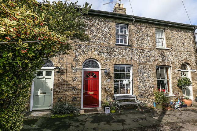 Thumbnail Terraced house for sale in Carter Street, Fordham