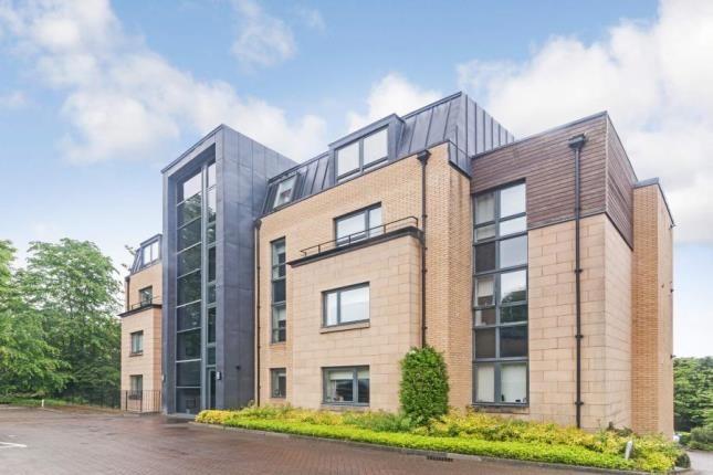 Thumbnail Flat for sale in Millbrae Road, Glasgow, Lanarkshire