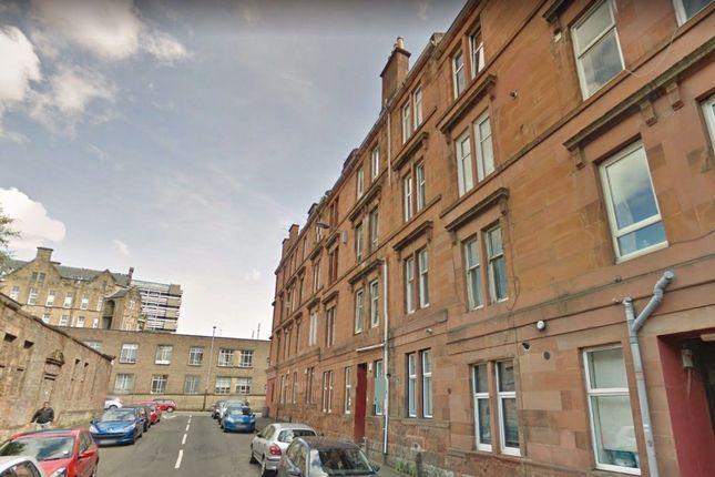 Studio to rent in Torness Street, Glasgow G11