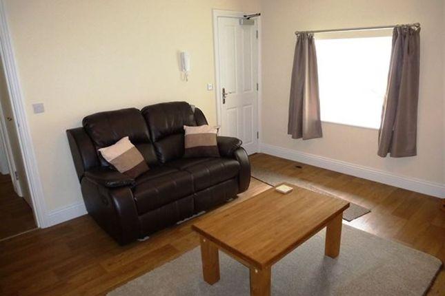 Thumbnail Flat to rent in Upper Brook Street, Ulverston