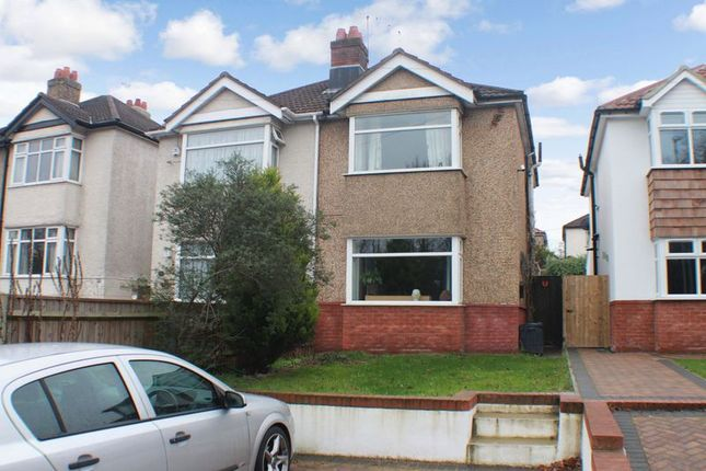 2 bed semi-detached house for sale in Spicers Hill, Totton, Southampton