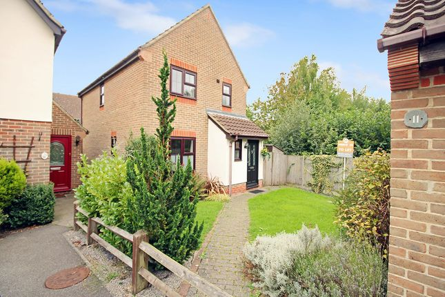 Thumbnail Detached house to rent in Almond Close, Ashford