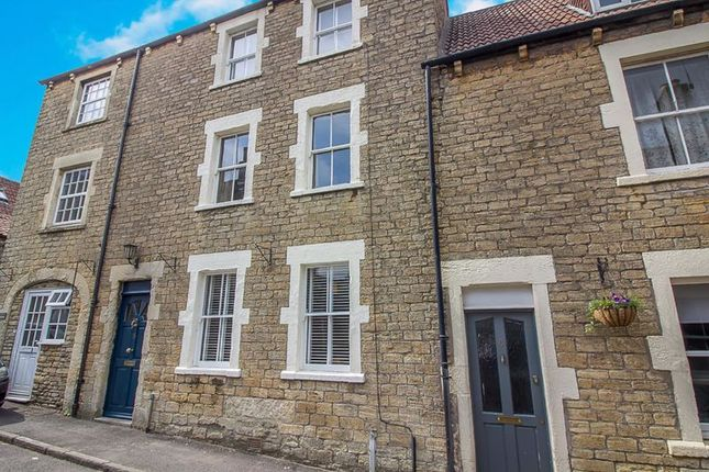 Thumbnail Property for sale in Wine Street, Frome