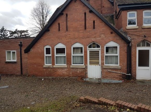 2 bed flat to rent in Stratford House, Bodenham Road, Hereford