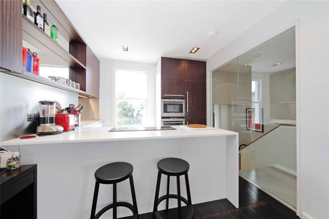 Kitchen of Broughton Road, London SW6