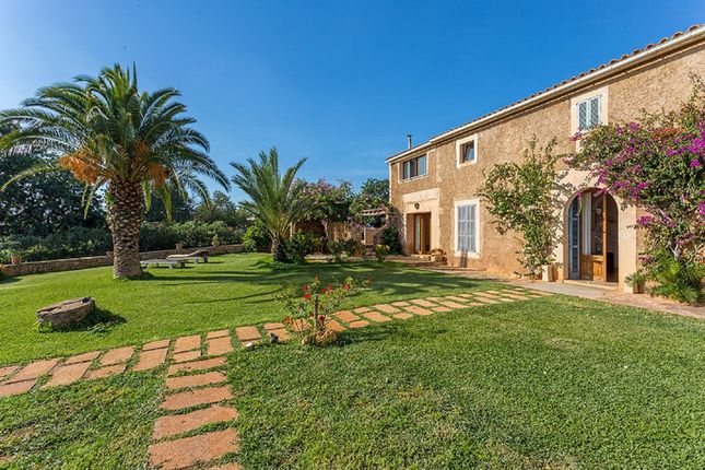 5 bed country house for sale in S'horta, Felanitx, Majorca, Balearic Islands, Spain